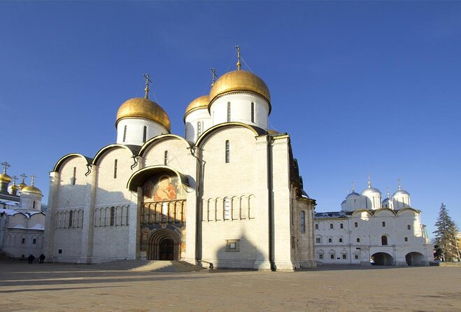 Assumption Cathedral (Dormition Cathedral)