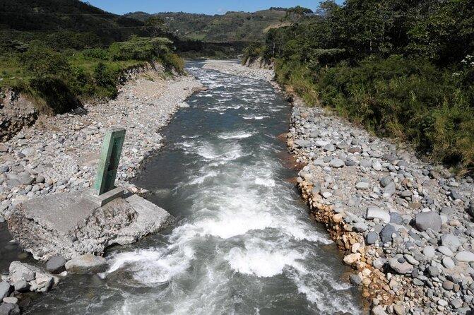 Valle del fiume Orosi (El Valle del Rio Orosi)
