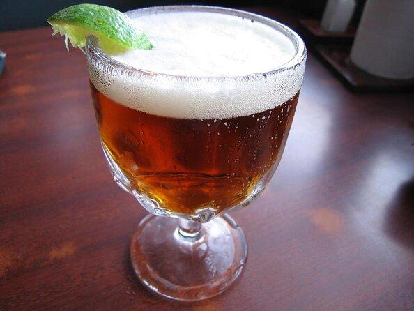 Cuauhtémoc Moctezuma Brewery (Cervecería Cuauhtémoc Moctezuma)