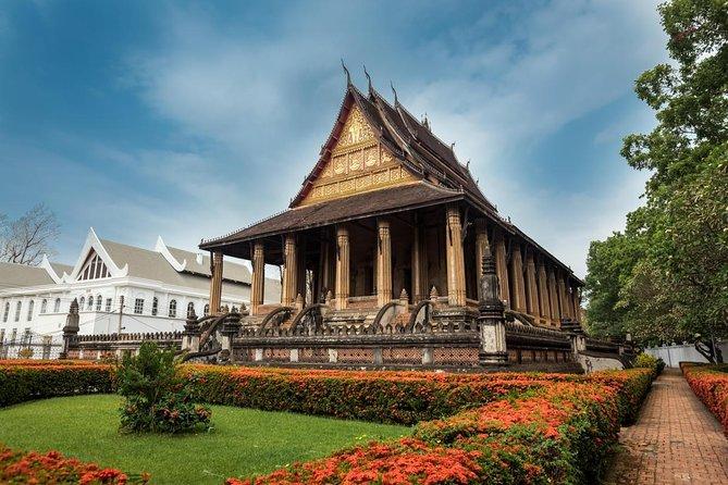 Haw Phra Kaew (Ho Phra Keo)