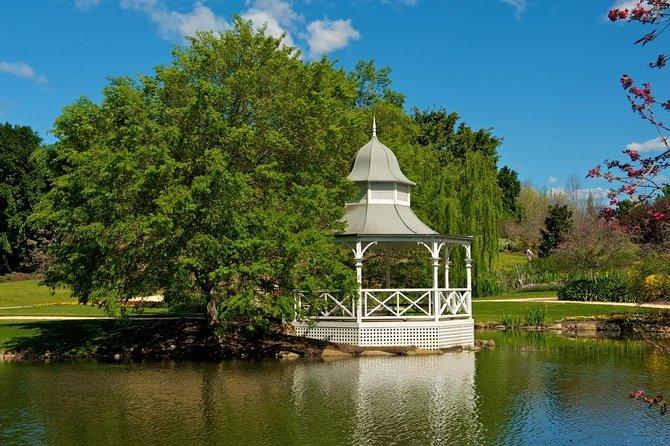 Jardins de Hunter Valley