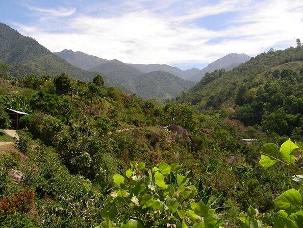 Parco Nazionale di Chirripó