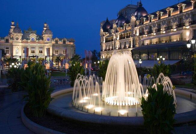 Place du Casino (Place du Casino)