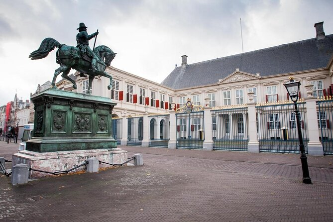 Palácio Noordeinde (Paleis Noordeinde)