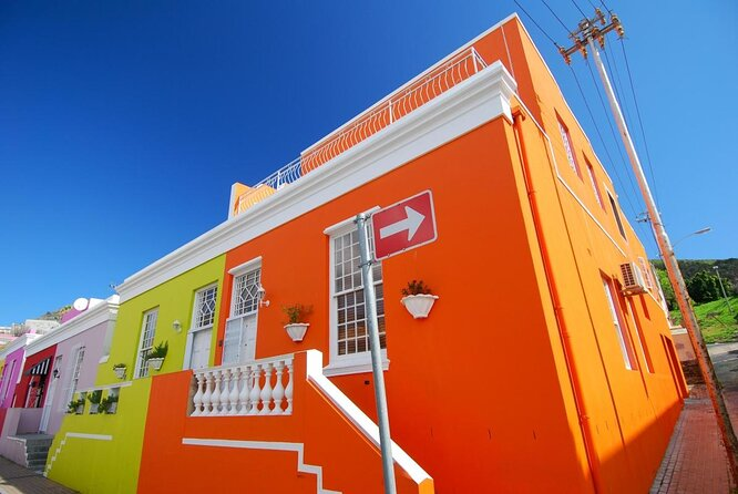 Quartiere malese (Bo-Kaap)