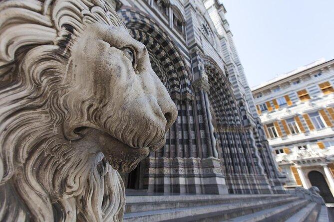 Cattedrale di Genova (Cattedrale di San Lorenzo)