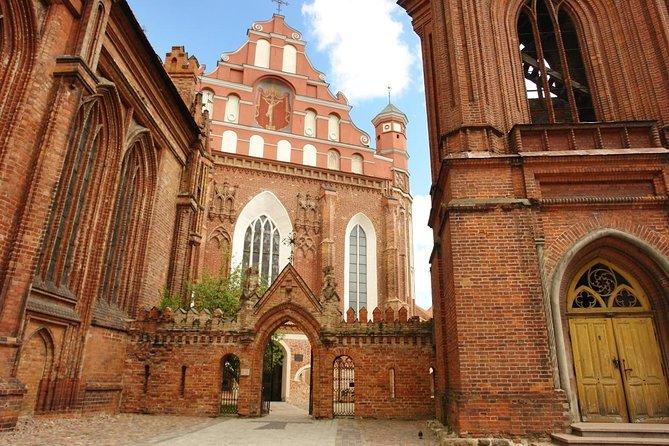 Bernardine Church (Bernardinu Parapija)