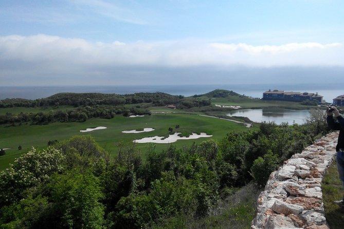 Self-Guided Golf Resorts in Bulgaria
