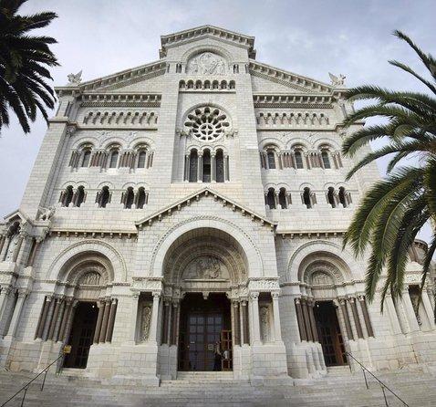 Cathédrale de Monaco (Cathédrale de Monaco)