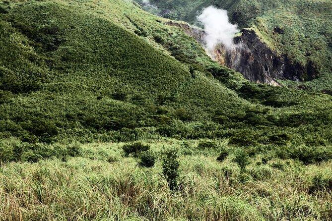 Source chaude de Guanziling