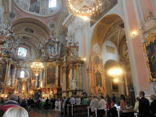 Church of the Holy Spirit (Sventosios Dvasios Baznycia)