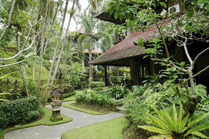 Bali Botanic Garden (Kebun Raya Bali)