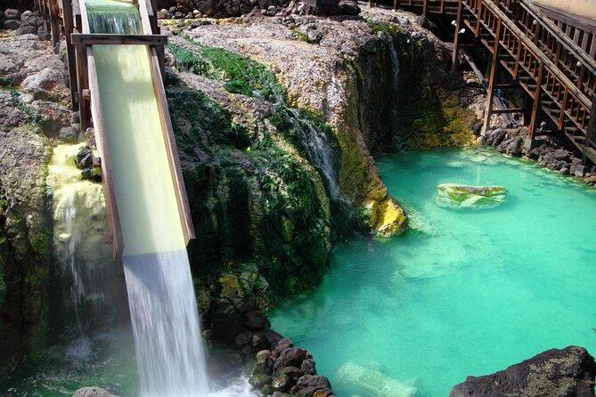 Sulphur Springs Park
