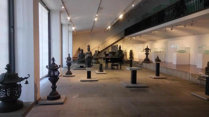 Museo Chiossone d'Arte Orientale (Museo d'Arte Orientale Edoardo Chiossone)