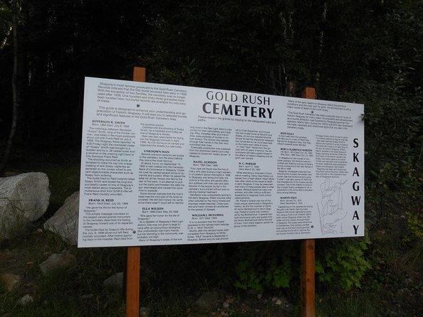 Cemitério da Corrida do Ouro