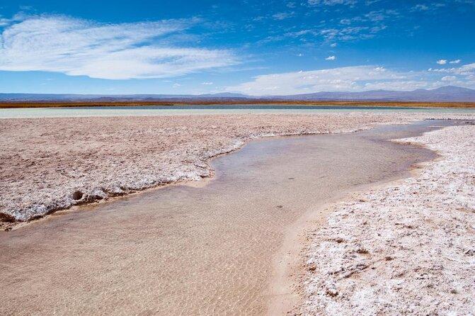 Cejar Lagoon (Laguna Cejar)