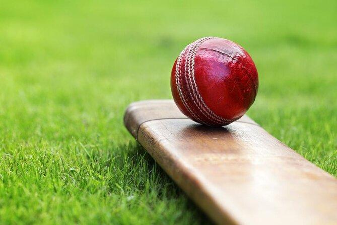 Coolidge Cricket Ground (Terrain de cricket de Stanford)