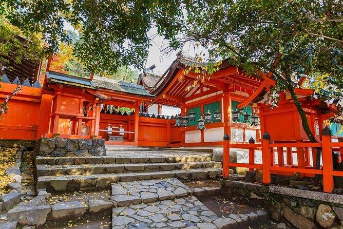 Kasuga Taisha (Gran Santuario de Kasuga)