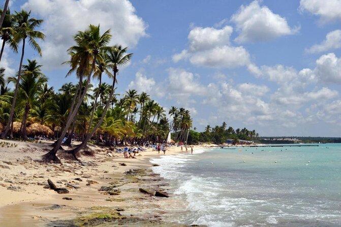 Plage de Caleta (Playa Caleta)