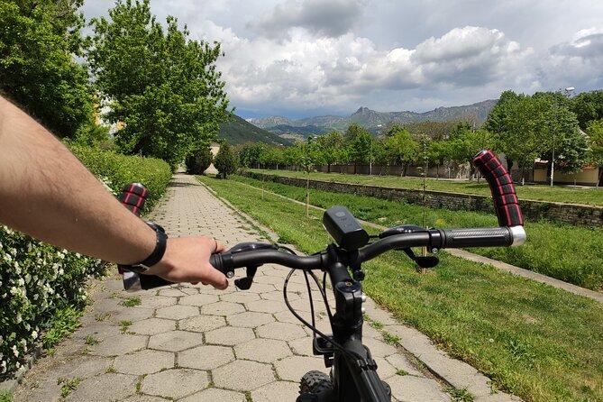 Cycling & Kayaking near Sofia