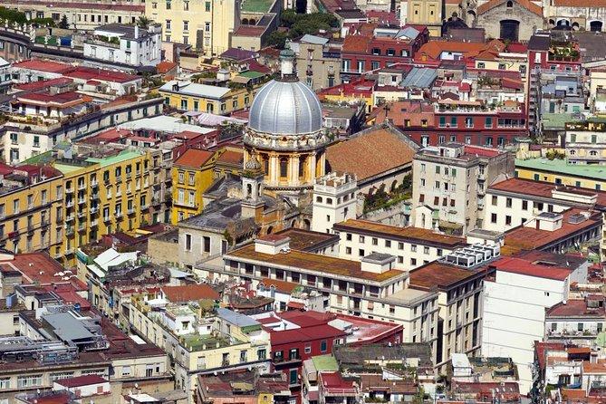 Naples Historic Center (Napoli Centro Storico)