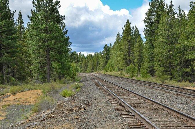 Mt. Hood Railroad