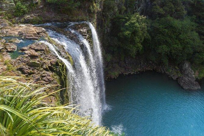 Cataratas de Whangarei