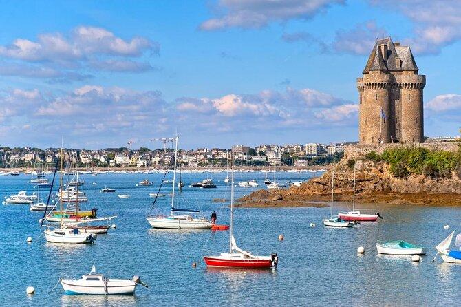 Brittany (Bretagne)