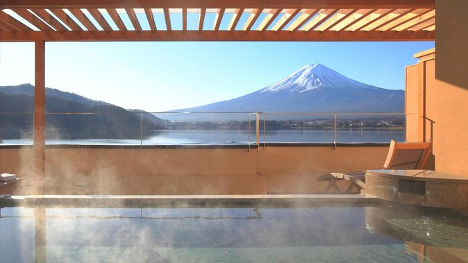 Beni Fuji no Yu Onsen