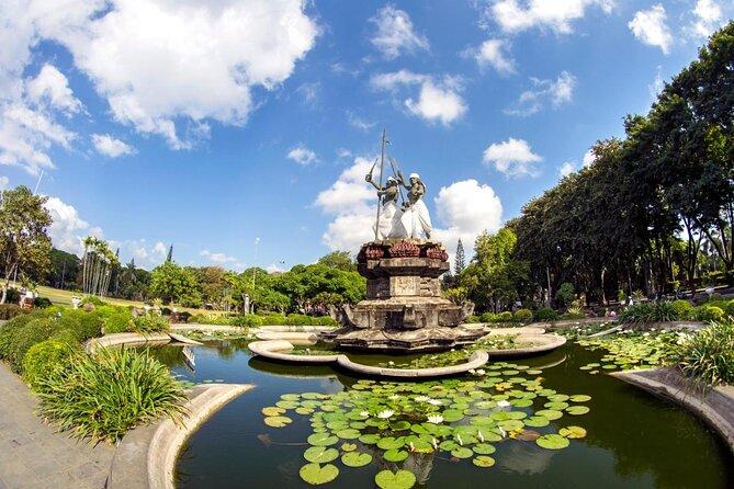 Praça Puputan (Lapangan Puputan Badung)