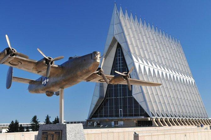 Académie des forces aériennes des États-Unis