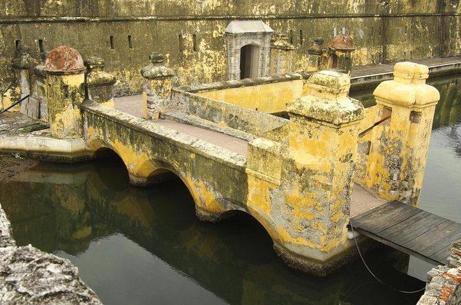 San Juan de Ulúa Fortress