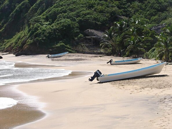 Maguey Bay (Bahía Maguey)