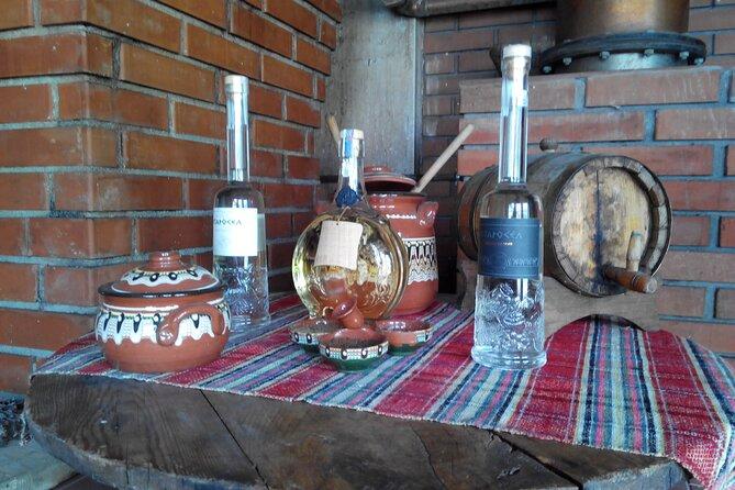 Starosel Wine Tasting & Activities