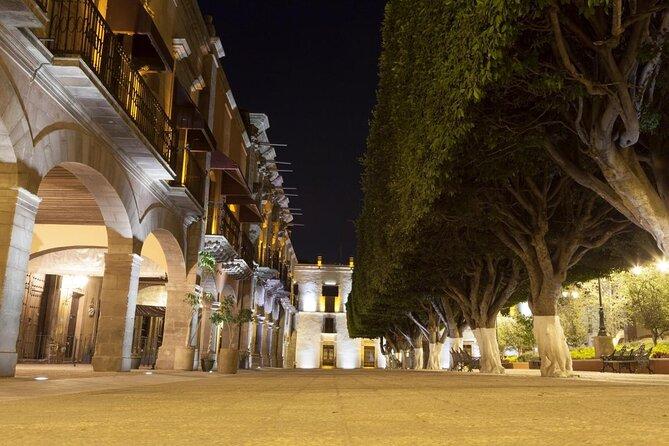 Plaza de Armas (Zócalo)