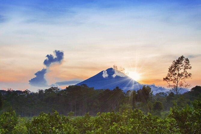 Mt. Agung (Gunung Agung)