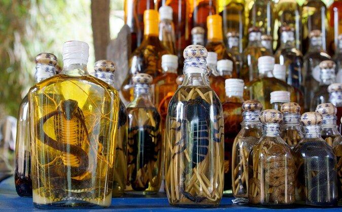 Whisky Village (Ban Xang Hai)