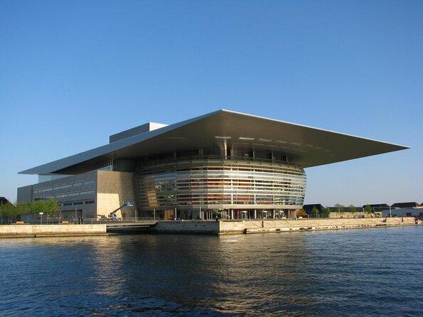 Copenhagen Opera House (Operaen)