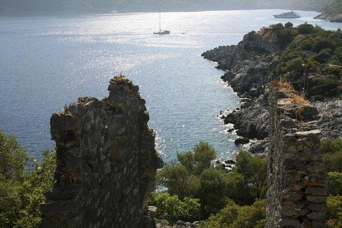 Gulf of Fethiye (Fethiye Körfezi)
