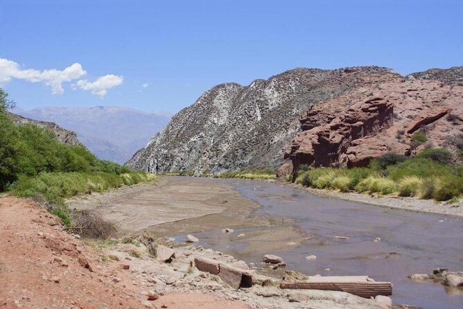 Rivière Salado (Rio Juramento)