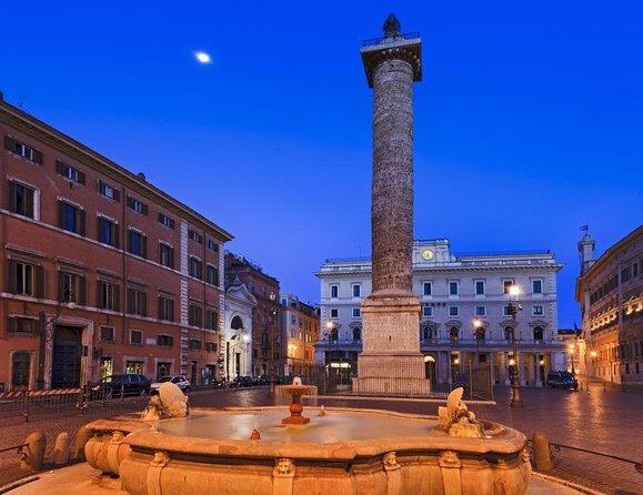 Column of Marcus Aurelius (Colonna di Marco Aurelio)