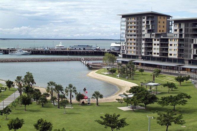 Darwin Waterfront Precint