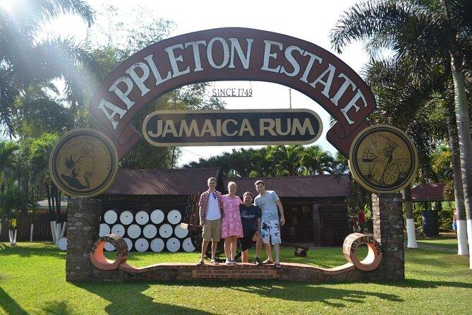 Domaine Appleton