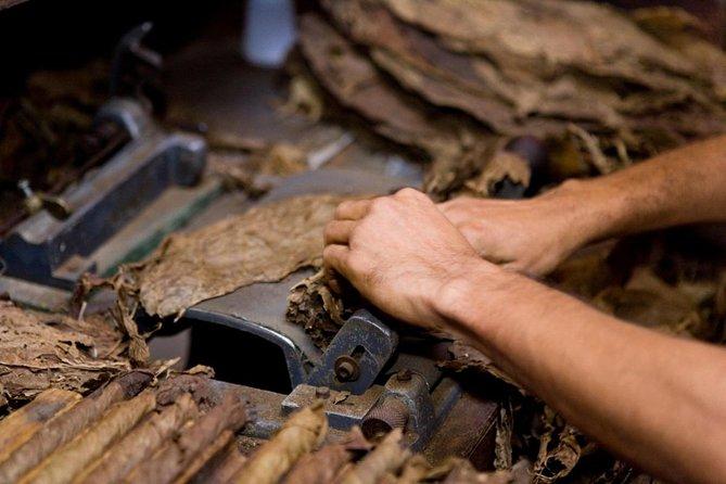 La Flor Dominicana Cigar Factory