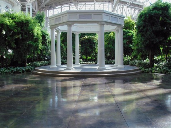 Opryland Hotel (Gaylord Opryland Resort)