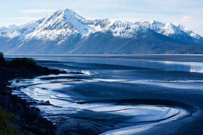 Anchorage Cruise Port