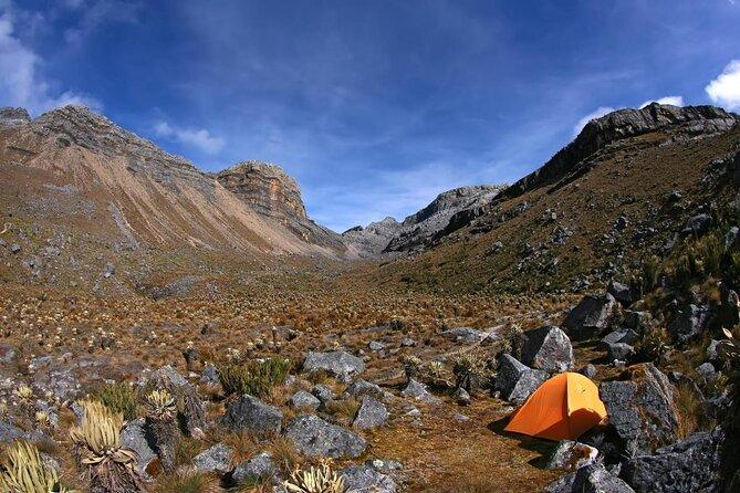 Sierra Nevada de Santa Marta National Park