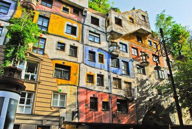 Maison Hundertwasser (Hundertwasserhaus)
