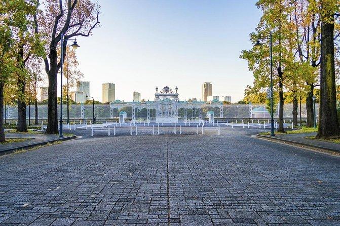 Palais d'Akasaka (State Guest House)
