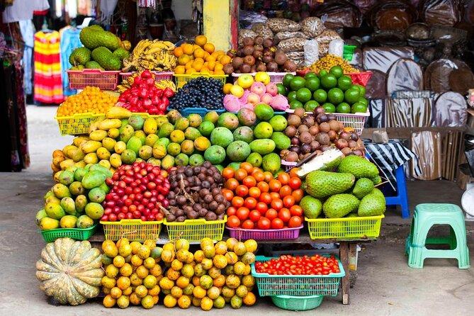Mercado Badung (Pasar Badung)